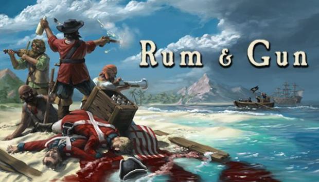 Rum & Gun Free Download