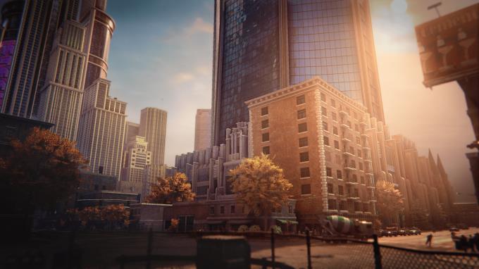 Saints Row: Üçüncü Yeniden Düzenlenmiş Torrent İndir