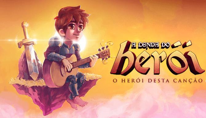 Bir Kahraman için Şarkılar - A Lenda do Herói Bedava İndir