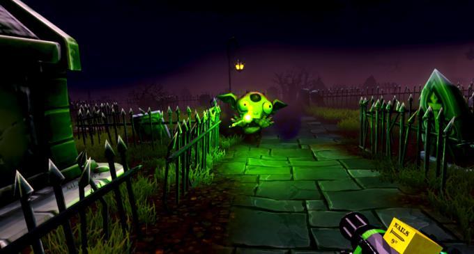 Spooky Night 2 PC Crack
