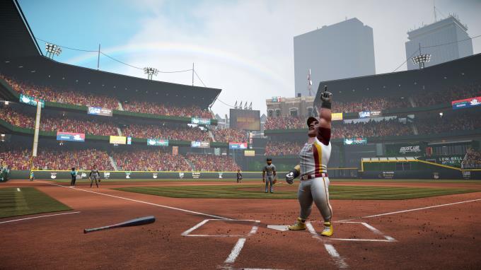 Süper Mega Beyzbol 3 PC Crack