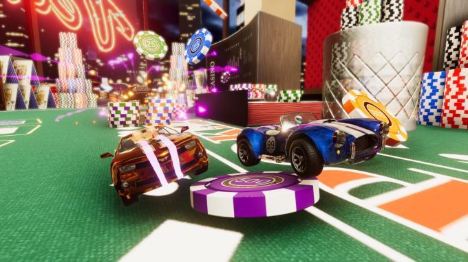 Süper Oyuncak Arabalar 2 Torrent İndir