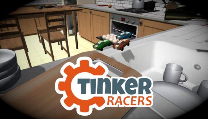 Tinker Racers Ücretsiz İndirme