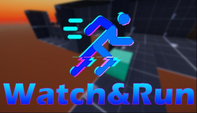 Watch & Run Ücretsiz İndir