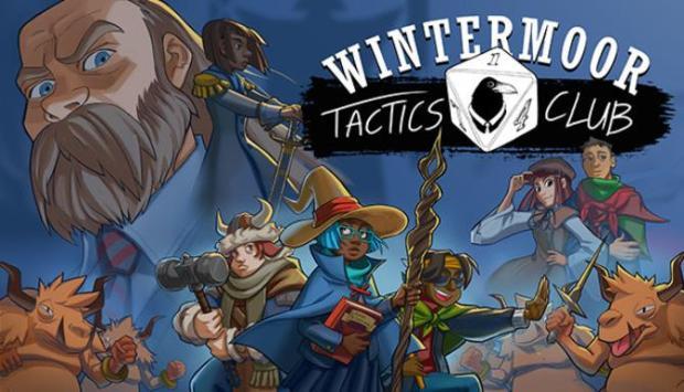 Wintermoor Tactics Club Free Download
