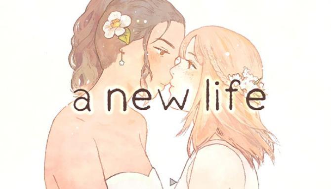 yeni bir hayat. Bedava indir