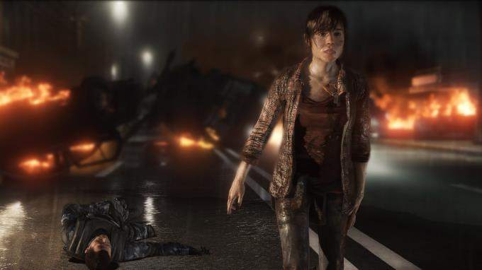 Beyond: Two Souls Torrent Download