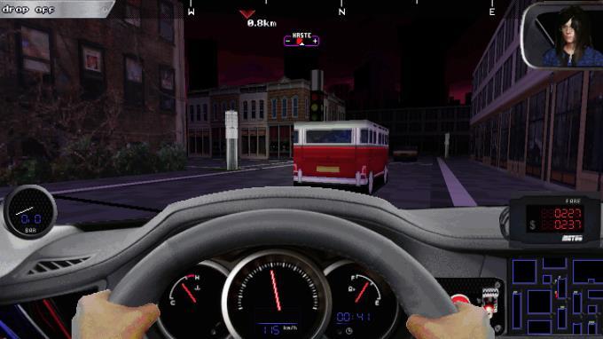 Ölüm Taksi 3000 Torrent İndir