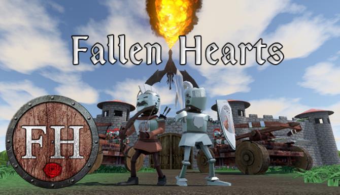 Fallen Hearts Ücretsiz İndir