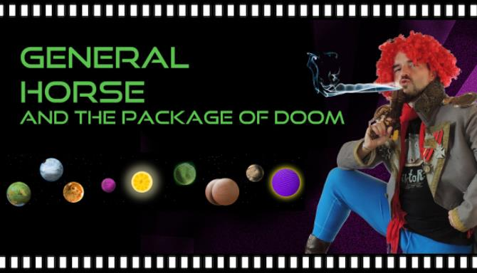 General Horse ve Doom Free Download Paketi