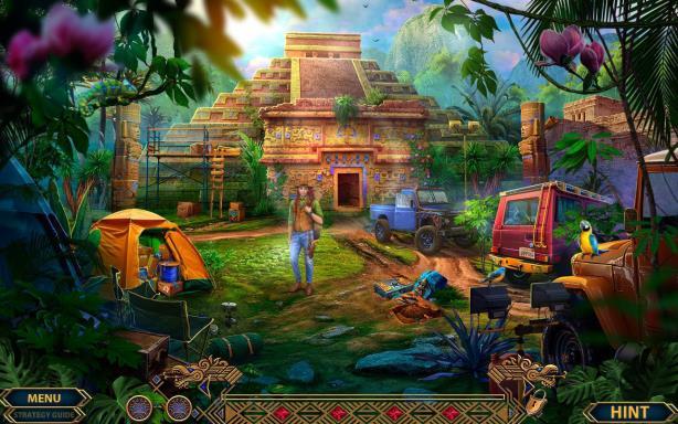 Gizli Keşif: Paradise Collector's Edition Torrent İndir Fiyatı