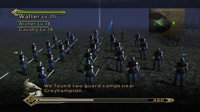 Krallık Ateş Altında: Heroes PC Crack