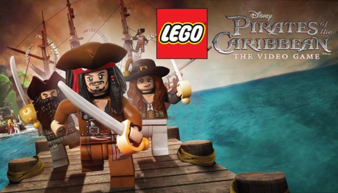 LEGO Karayip Korsanları: Video Oyunu Bedava İndir