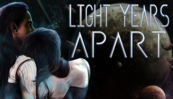 Light Years Apart Ücretsiz İndir