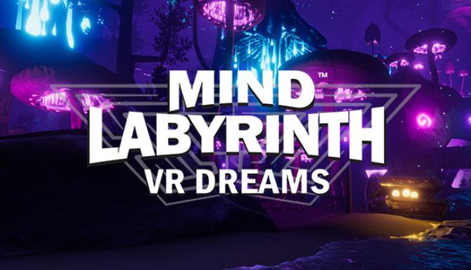Zihin Labirenti VR Düşler Ücretsiz İndir