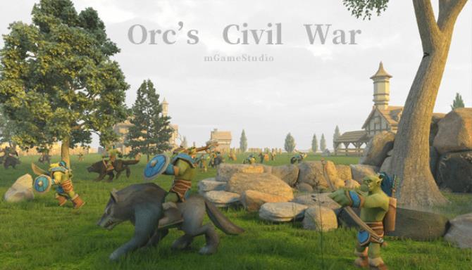 Ork'ın İç Savaşı Ücretsiz İndir