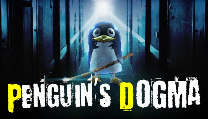 Penguin'in Dogması Download 獄門 ペ ン ギ ン Ücretsiz İndir