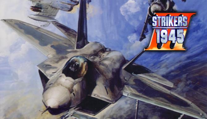 STRIKERS 1945 III Ücretsiz İndirme