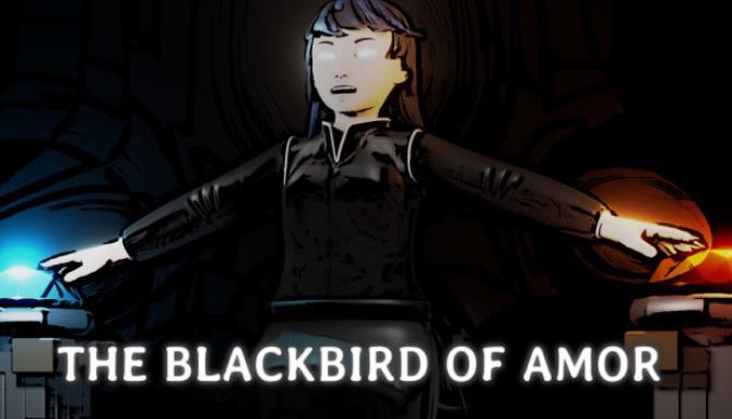 Amor Blackbird Bedava İndir