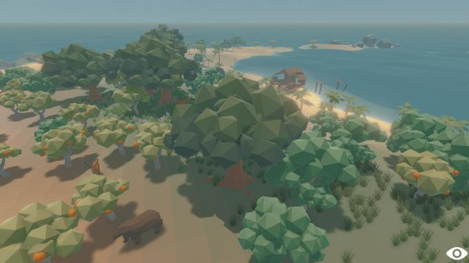 Island Story PC Crack