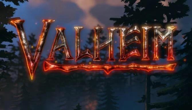 Valheim Ücretsiz İndir