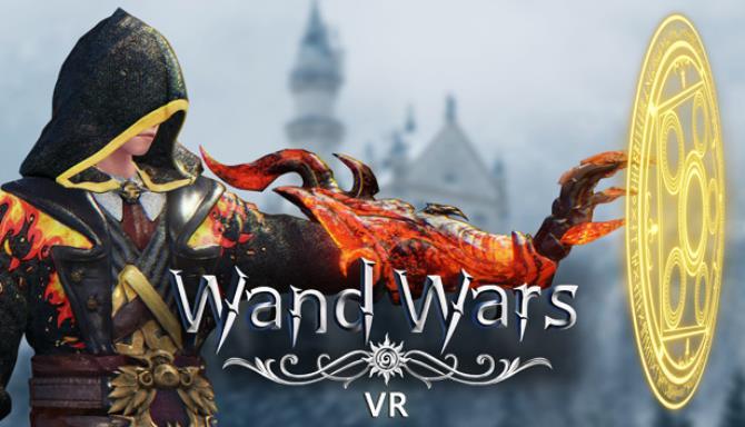 Wand Wars VR Ücretsiz İndir