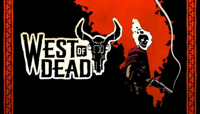 West of Dead Ücretsiz İndir