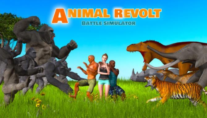 Hayvan İsyanı Savaşı Simülatörü Ücretsiz İndir