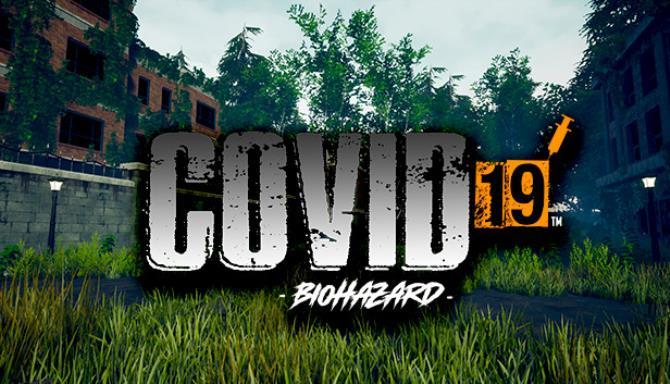COVID - 19 BIOHAZARD Ücretsiz İndir