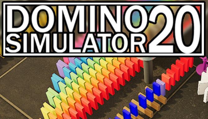 Domino Simulator 2020 Ücretsiz İndir