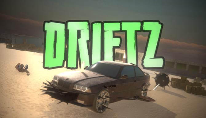 DriftZ Ücretsiz İndir