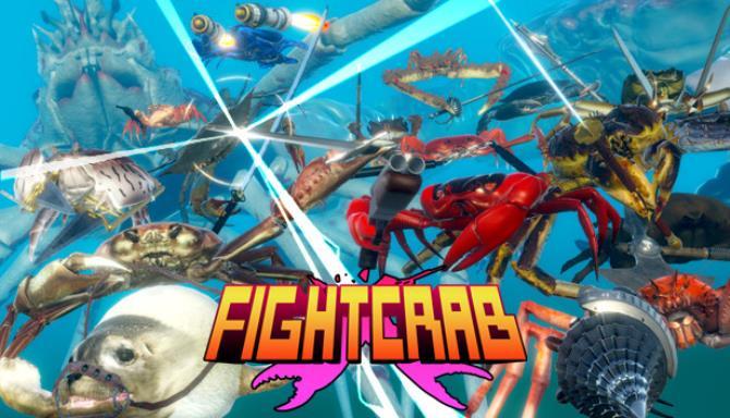 Fight Crab Ücretsiz İndir