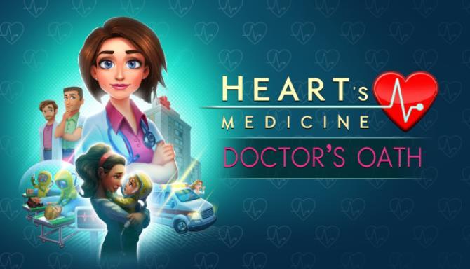Kalp ilacı - doktor yemin ücretsiz indir