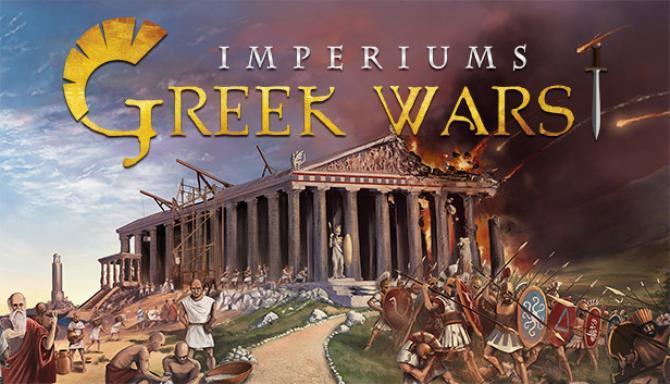 Imperiums: Yunan Savaşları Ücretsiz İndir