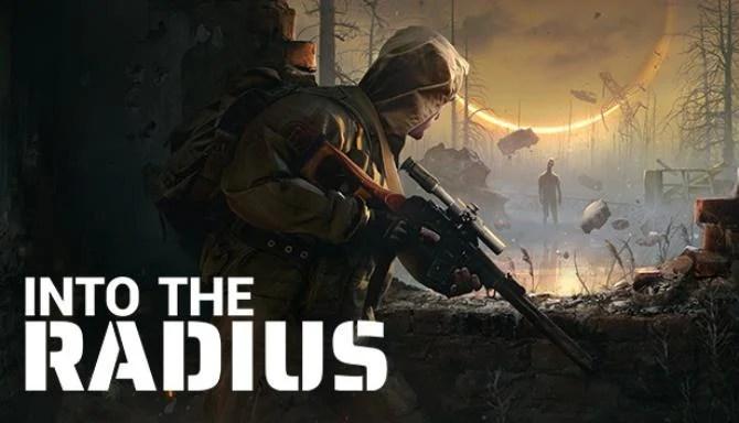 Radius VR Free Download'a