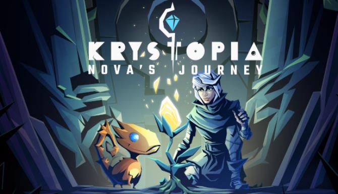 Krystopia: Nova´s Journey Ücretsiz İndir