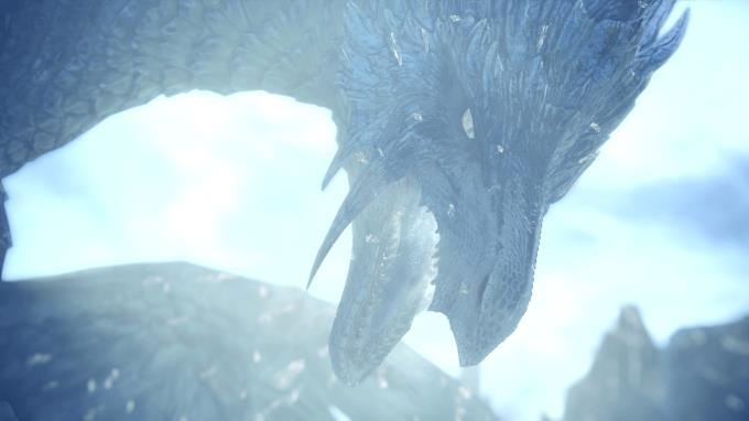 Monster Hunter World: Iceborne PC Crack