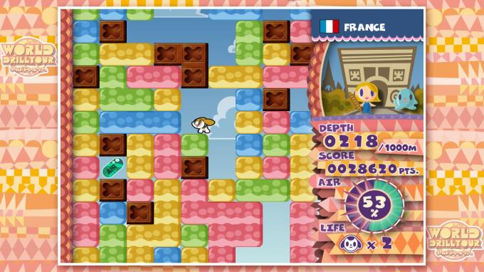 Mr. DRILLER DrillLand Torrent İndir