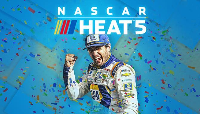 NASCAR Heat 5 Bedava İndir