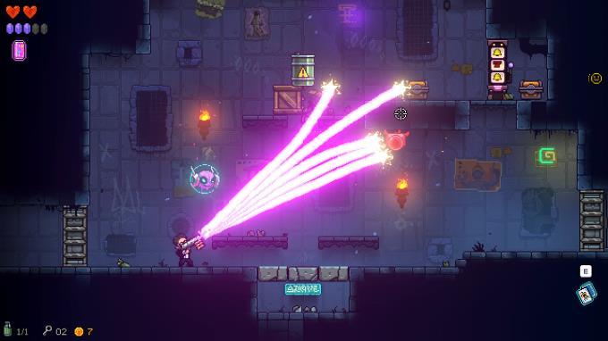Neon Uçurum Torrent İndir
