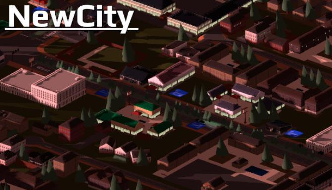 NewCity Ücretsiz İndir