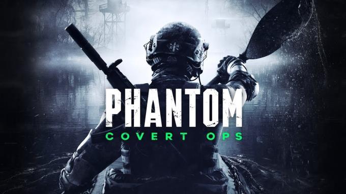 Phantom: Covert Ops Ücretsiz İndir