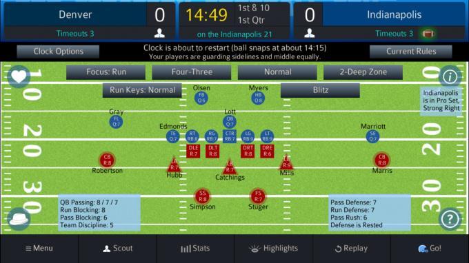 Pro Strategy Football 2020 PC Crack