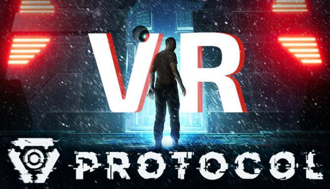 Protokol VR Ücretsiz İndir