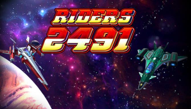 Riders 2491 Bedava İndir