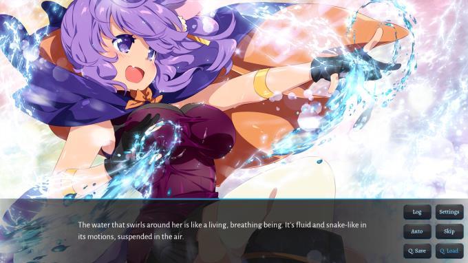 Sakura Knight 2 Torrent İndir