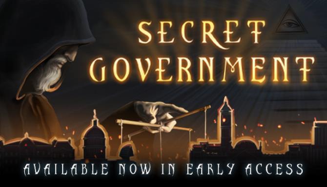 Gizli Hükümet Ücretsiz İndir