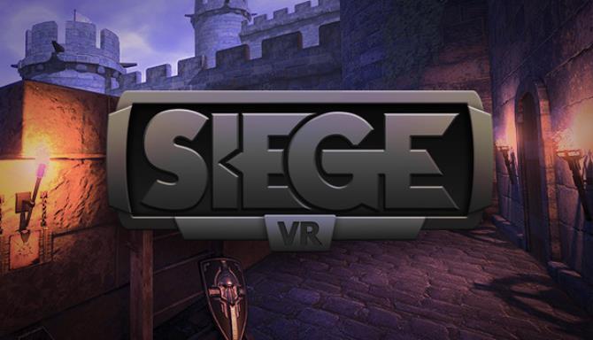 SiegeVR Ücretsiz İndir