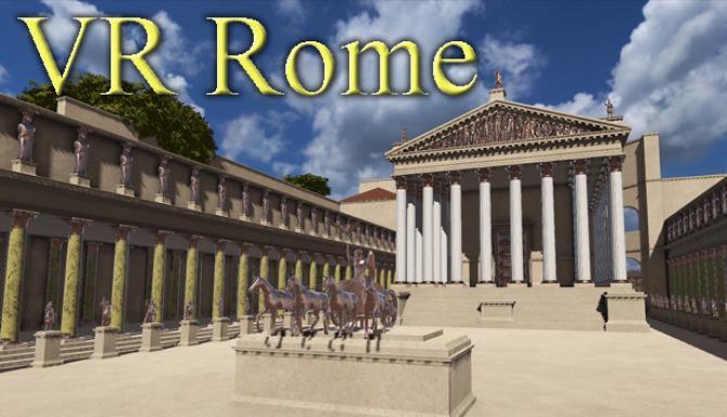 VR Rome Ücretsiz İndir