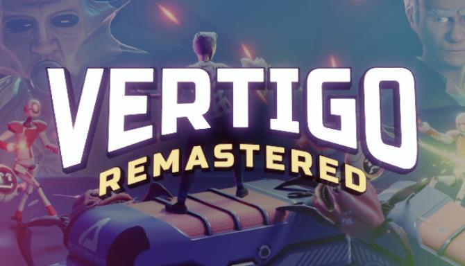 Vertigo Remastered Bedava İndir